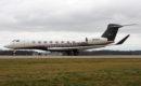 N136ZC Gulfstream 650