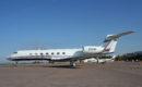 N324K Gulfstream 550