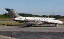 N402FX Embraer 550 Legacy 500