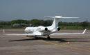 N517DW Gulfstream 550