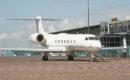 N595A Gulfstream 550
