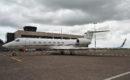 N667P Gulfstream 550