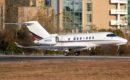 NetJets Cessna 700 Citation Longitude N802QS