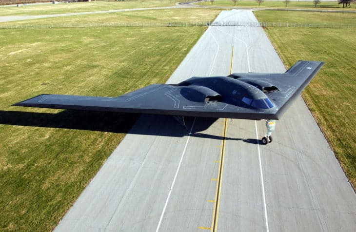 Northrop B 2 Spirit
