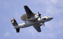 Northrop Grumman E 2C Hawkeye 2000