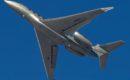 RA 10207 Gulfstream G650