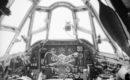 RAF Beaufighter cockpit
