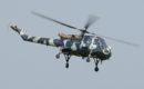 Royal Navy Westland Wasp HAS.1 XT787