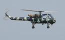 Royal Navy Westland Wasp HAS.1 XT787. 1