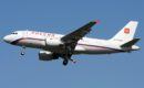 Russia State Transport Company Airbus ACJ319 RA 73025