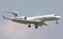 Saudi Medavac Gulfstream V