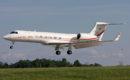 Skyservice Airlines Gulfstream V C GLFV