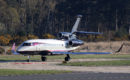 TAG Aviation Dassault Falcon 900LX G EGVO.