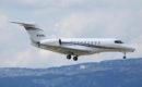 Textron Cessna 700 Citation Longitude N703DL