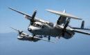 Northrop Grumman E-2C Hawkeye 2000