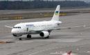 Ukraine Government Airbus ACJ319 UR ABA 1