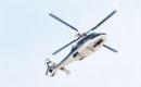 Uruguayan Air Force FAU 091 Eurocopter AS365 Dauphin