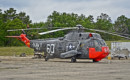 1966 Sikorsky SH 3D Sea King