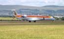 Air Nostrum CRJ 1000 EC LKF