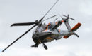 Boeing AH 64D Apache