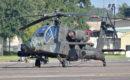Boeing AH 64D Longbow Apache 15707