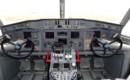 Bombardier 415 Superscooper cockpit