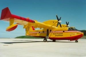 What is Keel Effect in Aeronautics?