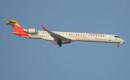 Bombardier CRJ 1000 'EC LJX Iberia Regional.