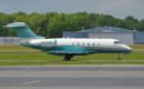 Bombardier Challenger 300 'N632FW