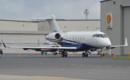 Bombardier Challenger 300 'N406BJ