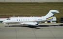 Bombardier Challenger 300 M DEND