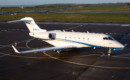 Bombardier Challenger 300 N125TM.
