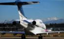 Bombardier Challenger 300 N608RP