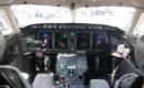 Bombardier Challenger 300 cockpit
