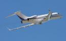 Bombardier Global 5000 N130QS