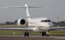 Bombardier Global 5000 N376G
