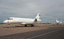 Bombardier Global 5000 N376G.