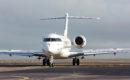 Bombardier Global 5000 N560U