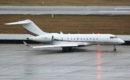 Bombardier Global 5000 T7 AAZ