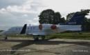 Bombardier Learjet 40XR N40XR