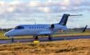 Bombardier Learjet 40XR N40XR.