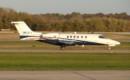 Bombardier Learjet 40XR N612FX