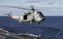 Brazilian Navy SH 3A Sea King