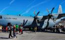 C 130J Super Hercules