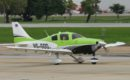 Cessna T240 Corvalis TTX HS GOD 1