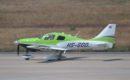 Cessna T240 Corvalis TTX HS GOD