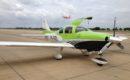 Cessna T240 Corvalis TTX HS GOD. 1