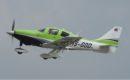 Cessna T240 Corvalis TTX HS GOD.