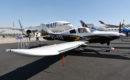 Cessna TTx Model T240 A7 TTX