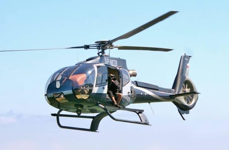 Eurocopter 130 SP MTB.